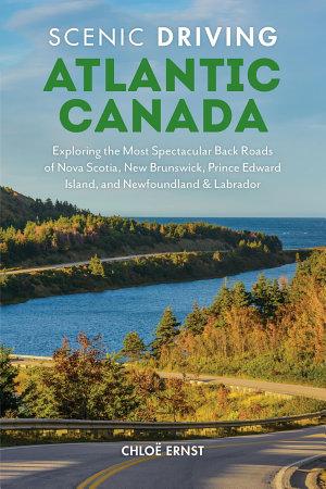 Scenic Driving Atlantic Canada