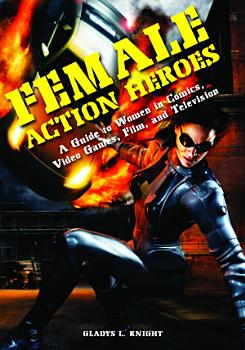 Female Action Heroes PDF