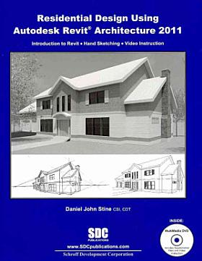 Residential Design Using Autodesk Revit Architecture 2011 PDF
