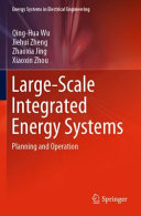 Large-scale Integrated Energy Systems