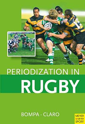 Periodization in Rugby PDF