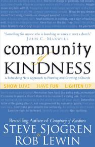 Community of Kindness PDF