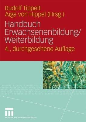 Handbuch Erwachsenenbildung  Weiterbildung PDF