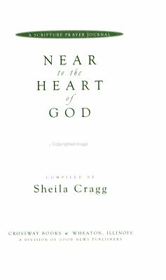 Near to the Heart of God PDF