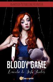Bloody game - L'incubo di Josh Pauler