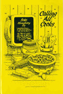 Download Calling All Cooks Book