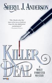 Killer Deal: A Molly Forrester Mystery