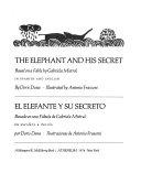 Elefante Y Su Secreto