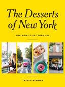 The Desserts of New York