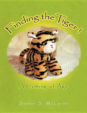 Finding the Tiger PDF