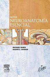 Netter. Neuroanatomía esencial