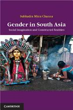 Gender in South Asia PDF