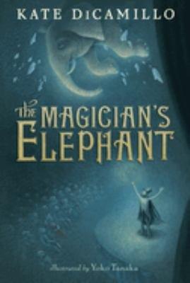 The Magician s Elephant