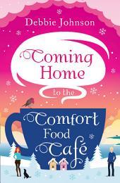 The Comfort Food Café