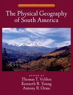 The Physical Geography of South America