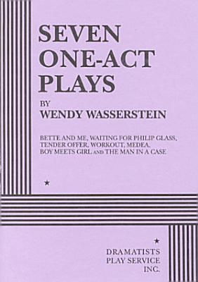 Seven One act Plays