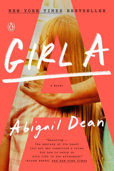 Download Girl A Book