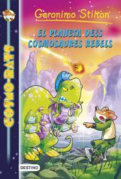El planeta dels cosmosaures rebels: Cormo-rats 5