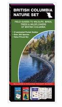 British Columbia Nature Set
