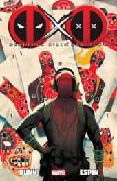 Deadpool Kills Deadpool : Volume 1