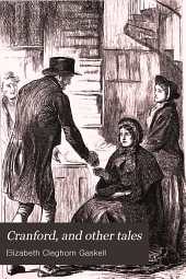Cranford, and Other Tales