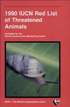 1990 IUCN Red List of Threatened Animals PDF