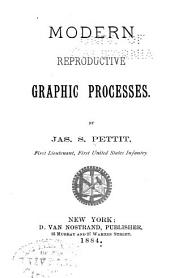 Modern Reproductive Graphic Processes