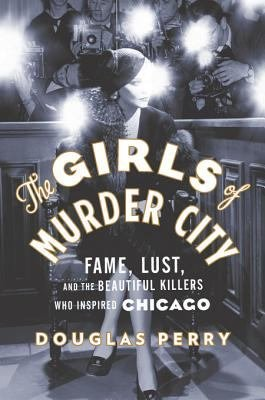 Download The Girls of Murder City Book