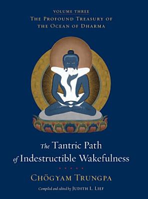 The Tantric Path of Indestructible Wakefulness  volume 3