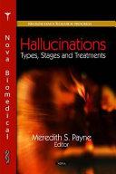 Hallucinations Book