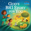 God s Big Story for You Book