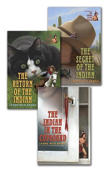 Download The Indian in the Cupboard Series Book