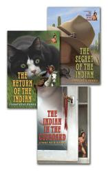 The Indian In The Cupboard Series Book PDF