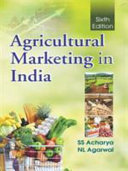 Agricultural Marketing in India