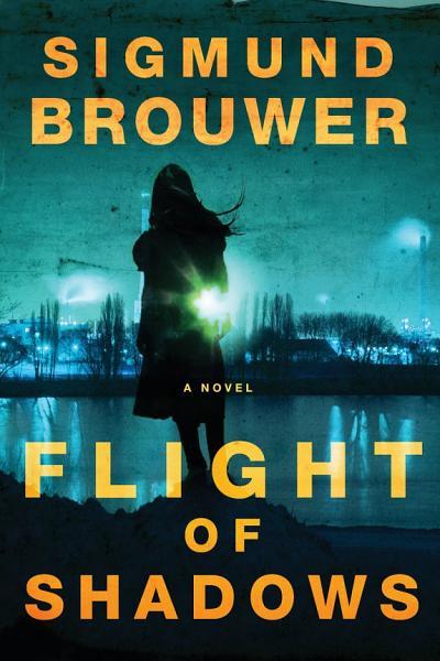 Download Flight of Shadows Book