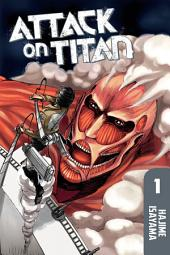 Attack on Titan: Volume 1