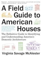 A Field Guide to American Houses PDF