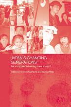 Japan s Changing Generations PDF