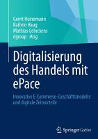 Digitalisierung des Handels mit ePace PDF