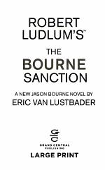 Robert Ludlum's
