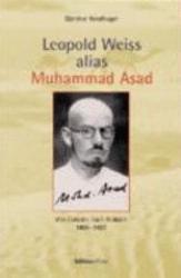Leopold Weiss alias Muhammad Asad PDF