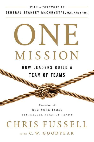 Download One Mission Book