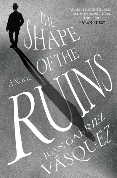 Download The Shape of the Ruins Book