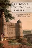 Religion  Science  and Empire PDF