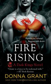 Fire Rising: A Dragon Romance