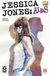 Jessica Jones Alias: Volume 1