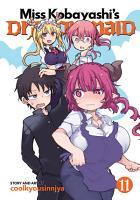 Miss Kobayashi s Dragon Maid Vol  11 PDF