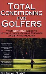 Total Conditioning for Golfers