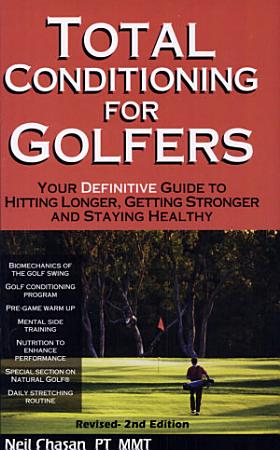 Total Conditioning for Golfers PDF