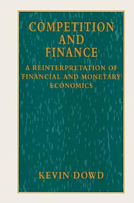 Competition and Finance